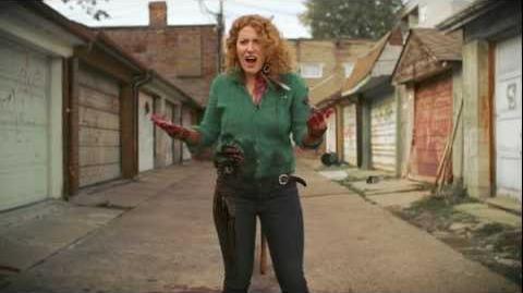"""Chameleon Comedian"" - Kathleen Edwards"