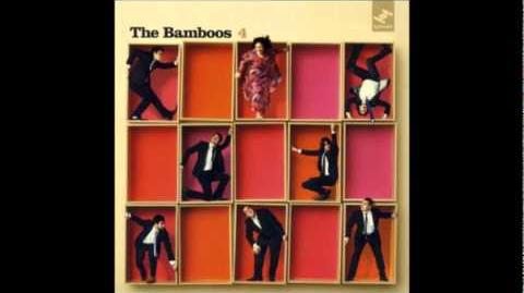 """Got to Get Over It"" - The Bamboos"