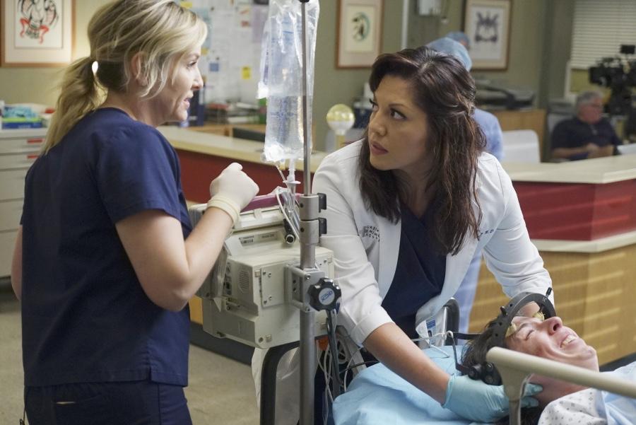Orthopedic Surgery | Grey's Anatomy Universe Wiki | FANDOM