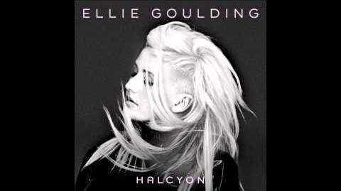 """""""Dead In the Water"""" - Ellie Goulding"""