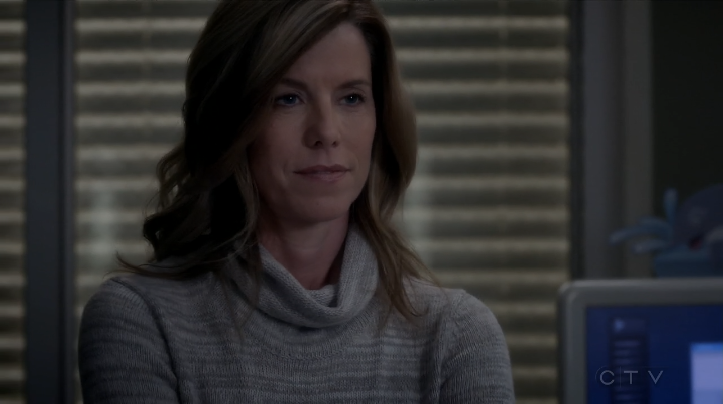 Karen | Grey\'s Anatomy Universe Wiki | FANDOM powered by Wikia
