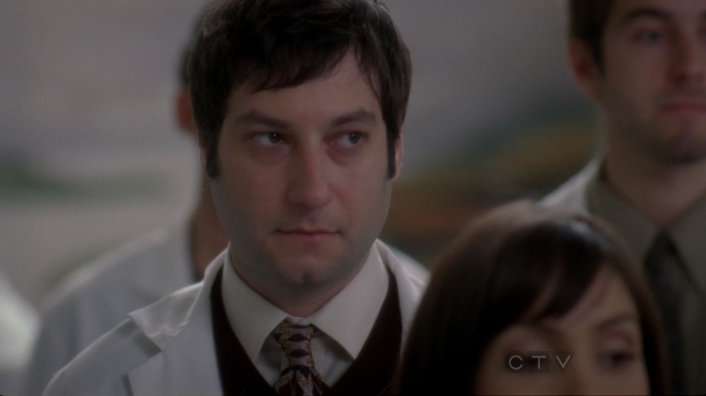 Fred Wilson | Grey\'s Anatomy Universe Wiki | FANDOM powered by Wikia
