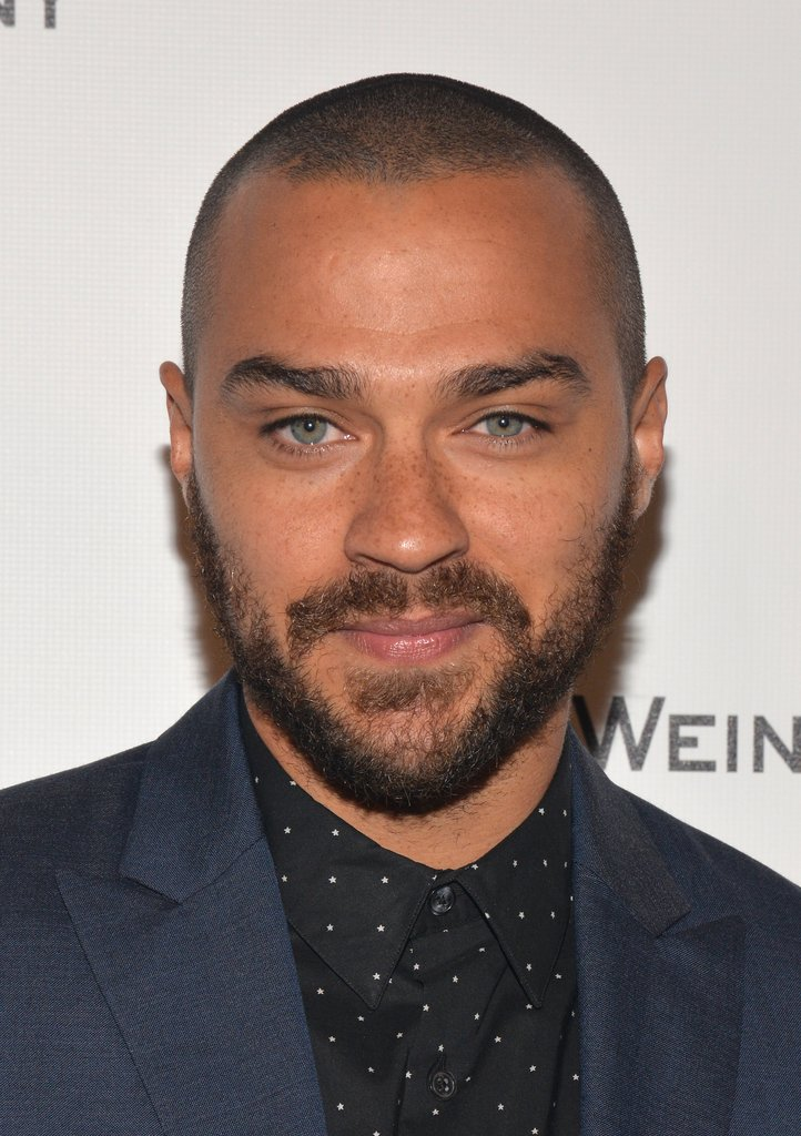 Jesse Williams | Grey\'s Anatomy Universe Wiki | FANDOM powered by Wikia