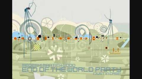 """End of the World Party"" - Medeski, Martin, & Wood"