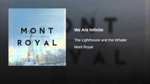"""We Are Infinite"" - The Lighthouse and the Whaler"