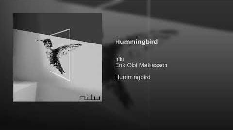 """""""Hummingbird"""" - Nilu"""