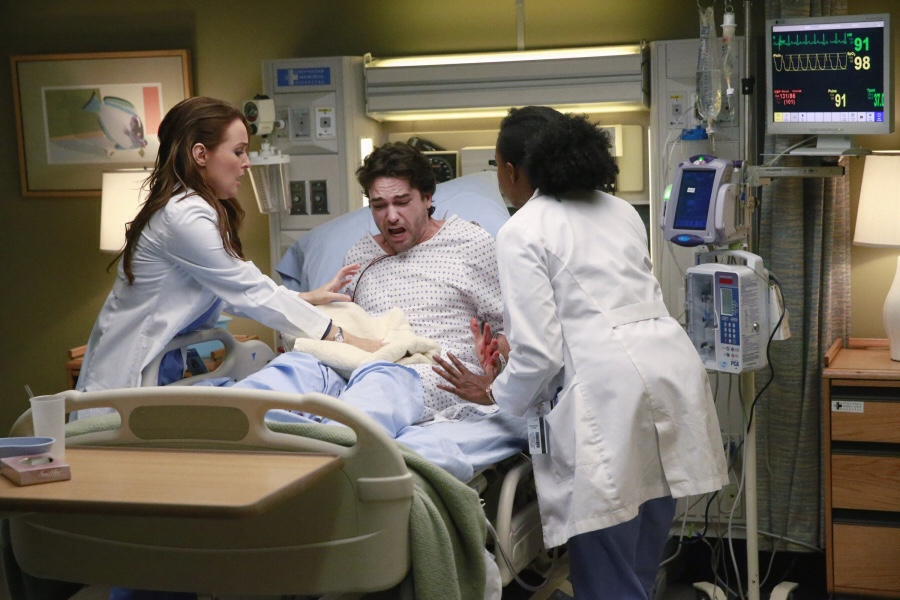 Image 11x19 5g Greys Anatomy Universe Wiki Fandom Powered