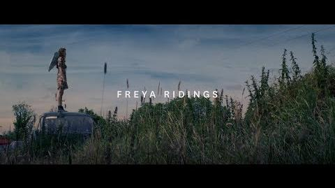"""Maps"" - Freya Ridings"
