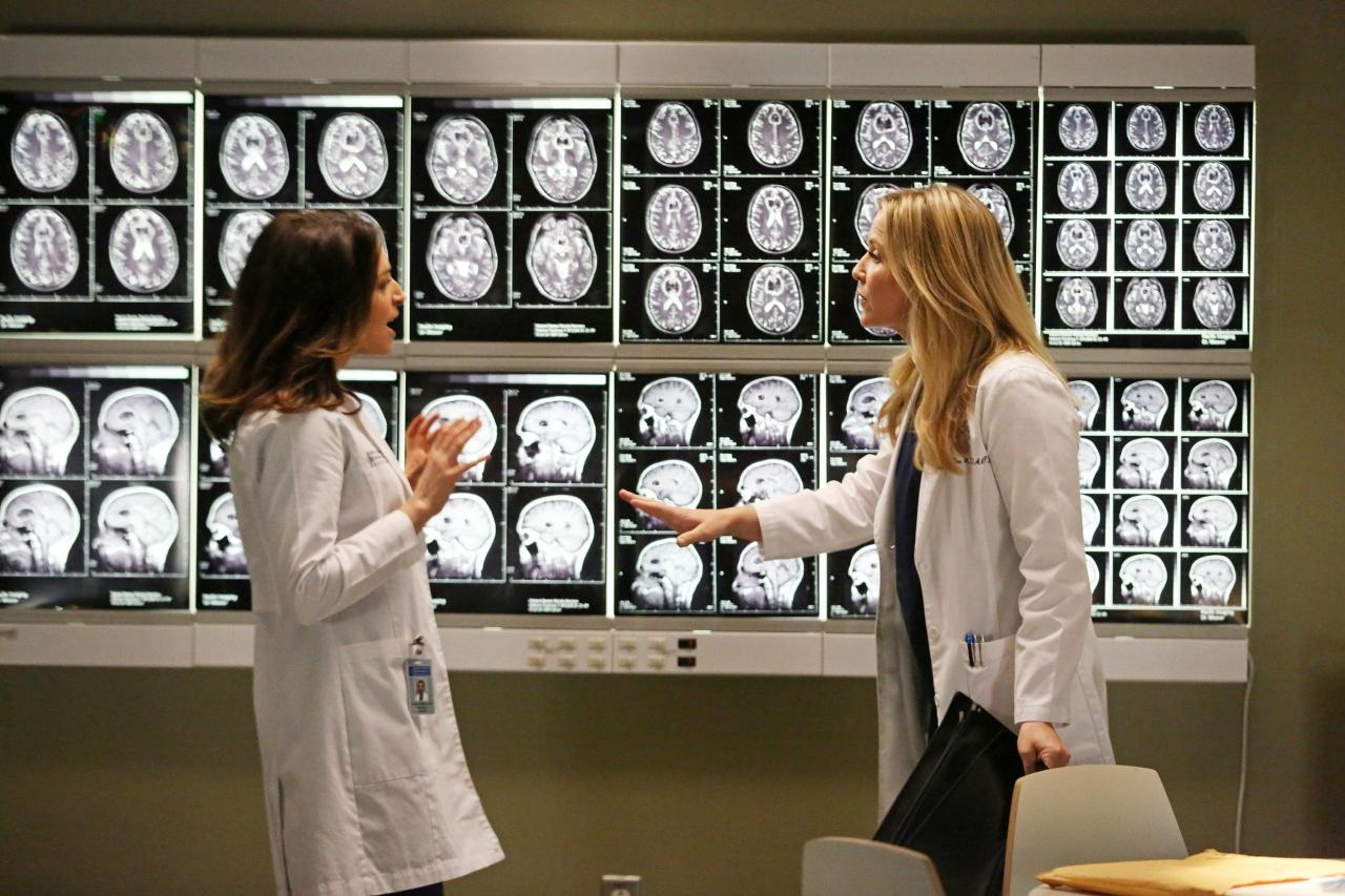 Neurosurgery | Grey\'s Anatomy Universe Wiki | FANDOM powered by Wikia