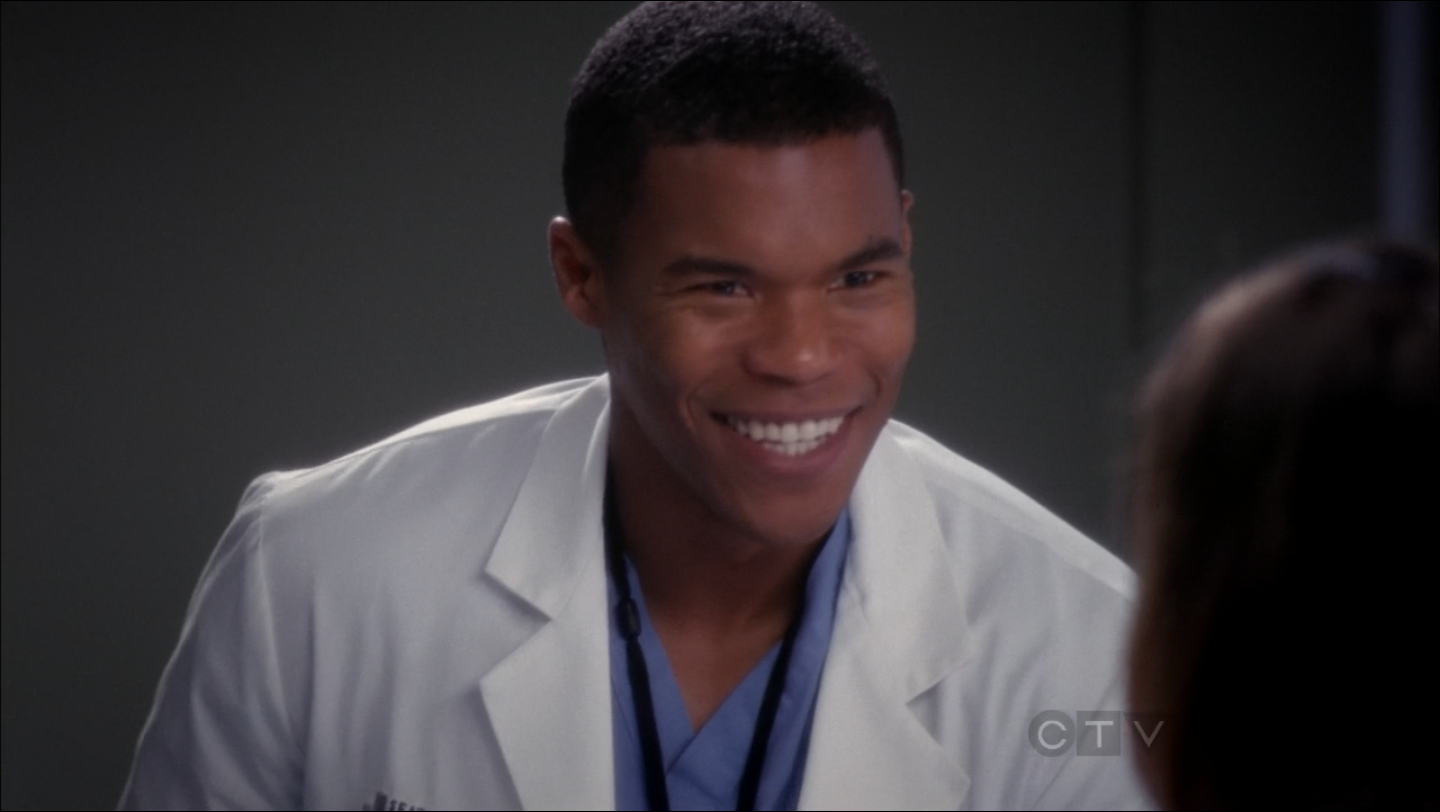 Shane Ross | Grey\'s Anatomy Universe Wiki | FANDOM powered by Wikia