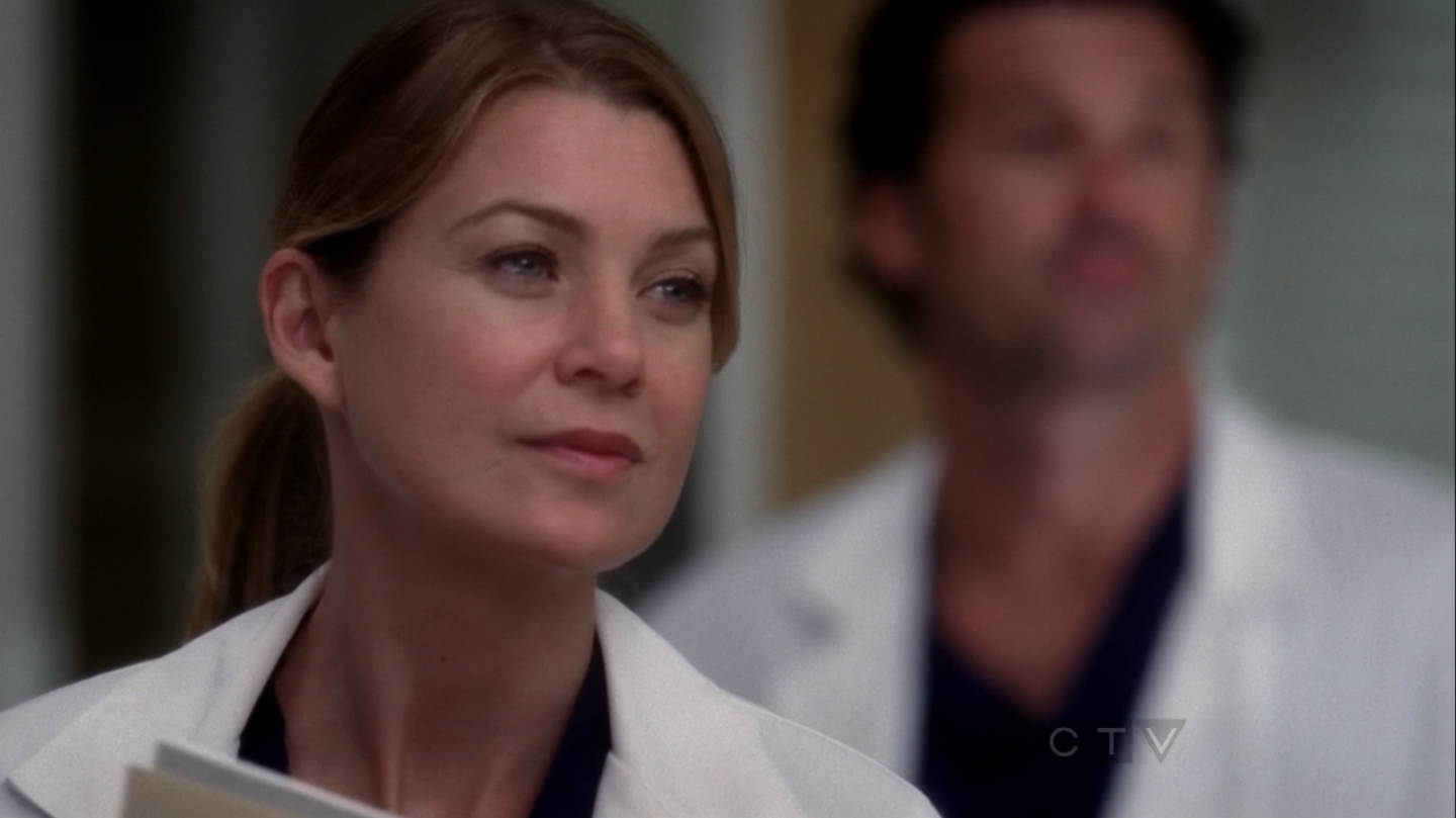 I Was Made for Lovin\' You | Grey\'s Anatomy Universe Wiki | FANDOM ...