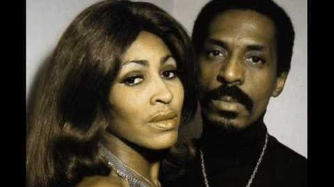 """Crazy 'Bout You Baby"" - Ike and Tina Turner"