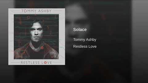 """Solace"" - Tommy Ashby"