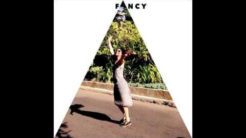 """Fancy"" - Tristan Prettyman"