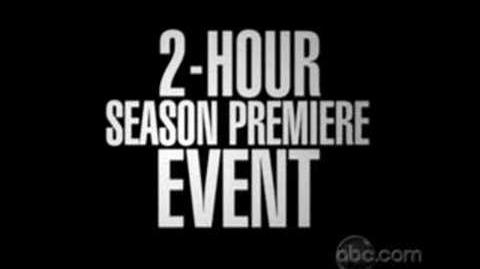 Grey's Anatomy 5x01 Season Premiere Promo 6