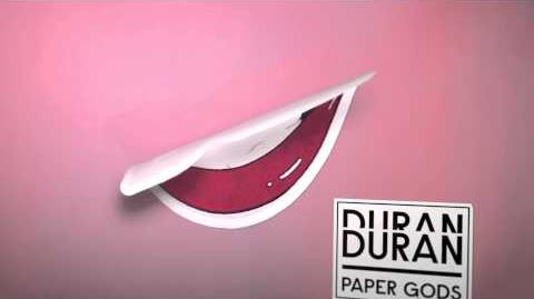 """""""Butterfly Girl"""" - Duran Duran"""
