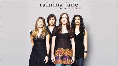 """""""Prelude"""" - Raining Jane"""