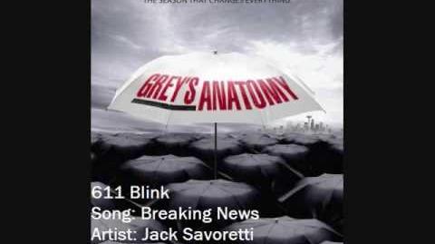 """Breaking News"" - Jack Savoretti"