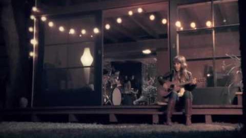 """""""All For Love"""" - Serena Ryder"""