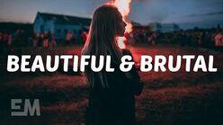 """Beautiful & Brutal"" - Plested"