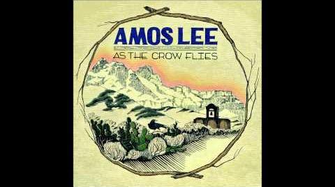 """Mama Sail to Me"" - Amos Lee"