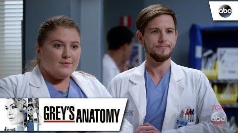 Grey's Anatomy B-Team – Episode Five