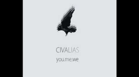 """Anything But You"" - Civalias"