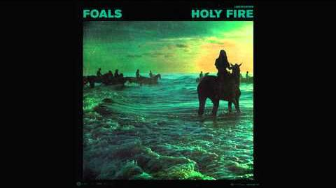 """My Number"" - Foals"
