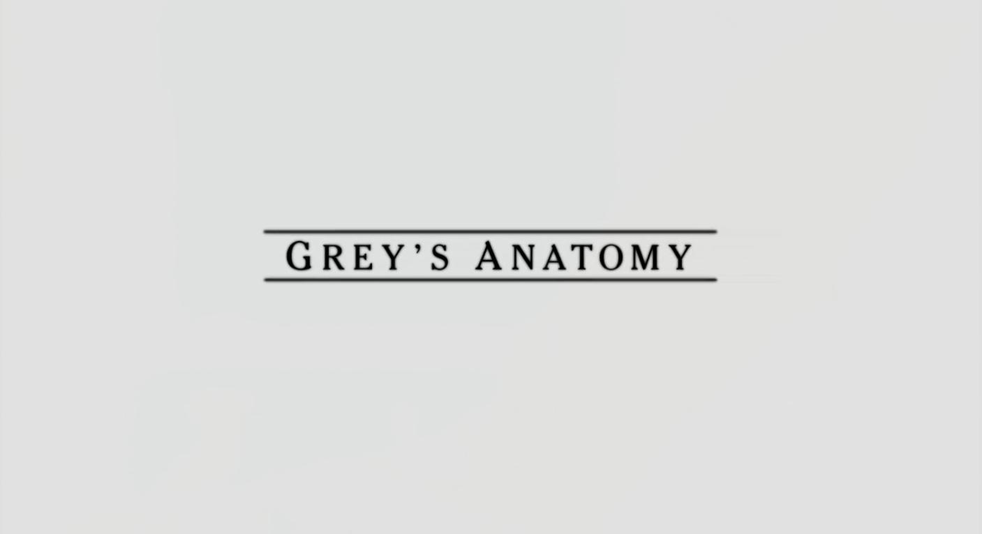 Image - GreysAnatomyLogoTitle.png | Grey\'s Anatomy Universe Wiki ...