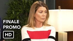 "Grey's Anatomy 15x25 Promo ""Jump into the Fog"" (HD) Season 15 Episode 25 Promo Season Finale"