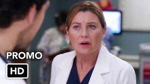 "Grey's Anatomy 16x15 Promo ""Snowblind"" (HD) Season 16 Episode 15 Promo"