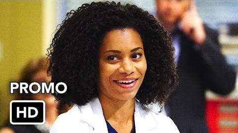 "Grey's Anatomy 13x03 Promo ""I Ain't No Miracle Worker"" (HD)"