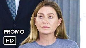 "Grey's Anatomy 16x08 Promo ""My Shot"" (HD) Season 16 Episode 8 Promo"