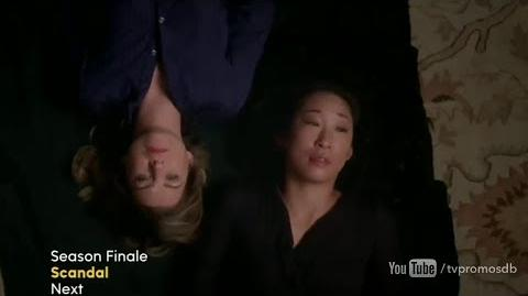 "Grey's Anatomy 10x21 - Season 10 Episode 21 Preview Promo ""Change of Heart"" (HD)"