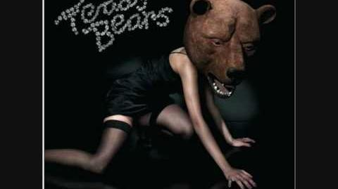 """Cobrastyle"" - Teddy Bears"