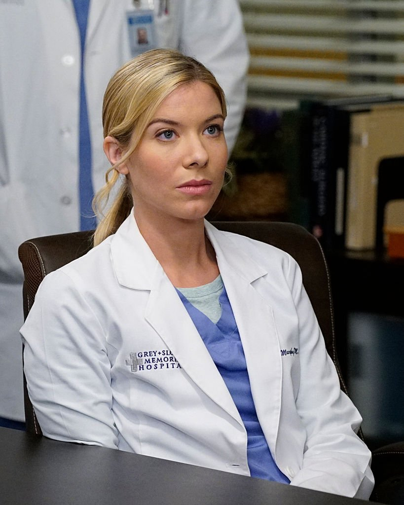 Leah Murphy | Grey\'s Anatomy Universe Wiki | FANDOM powered by Wikia