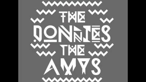 """Tenderness"" - The Donnies The Amys"