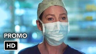 "Grey's Anatomy 16x20 Promo ""Sing It Again"" (HD) Season 16 Episode 20 Promo"