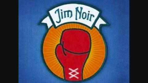 """""""My Patch"""" - Jim Noir"""