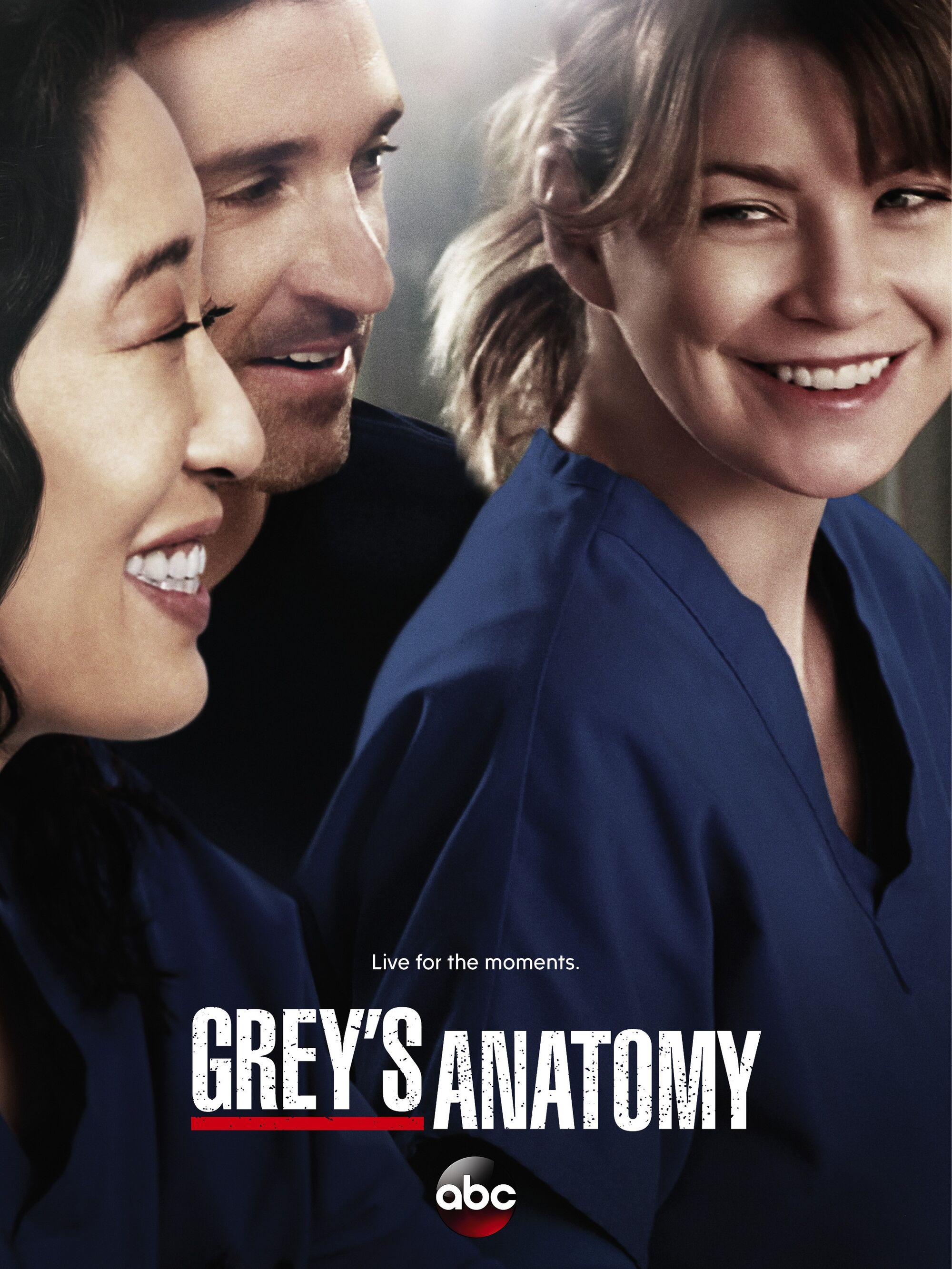 Grey\'s Anatomy Episodes | Grey\'s Anatomy Universe Wiki | FANDOM ...