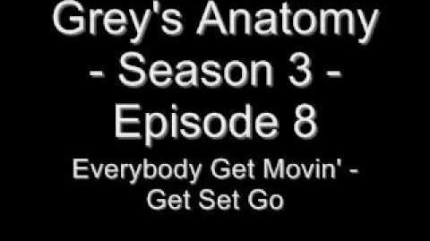 """Everybody Get Movin'"" - Get Set Go"