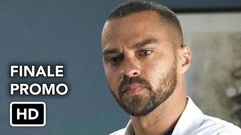 "Grey's Anatomy 14x08 Promo ""Out of Nowhere"" (HD) Season 14 Episode 8 Promo Winter Finale"