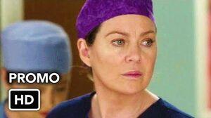 """Grey's Anatomy 16x18 Promo """"Give a Little Bit"""" (HD) Season 16 Episode 18 Promo"""
