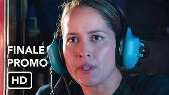 "Station 19 2x17 Promo ""Into the Wildfire"" (HD) Season 2 Episode 17 Promo Season Finale"