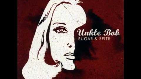 """""""Swans"""" - Unkle Bob"""