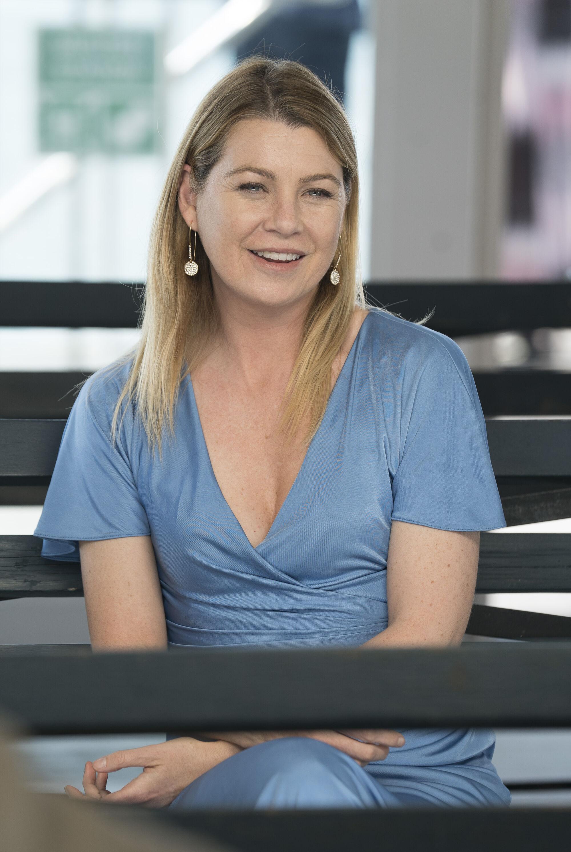 Meredith Grey | Grey's Anatomy Universe Wiki | FANDOM ...