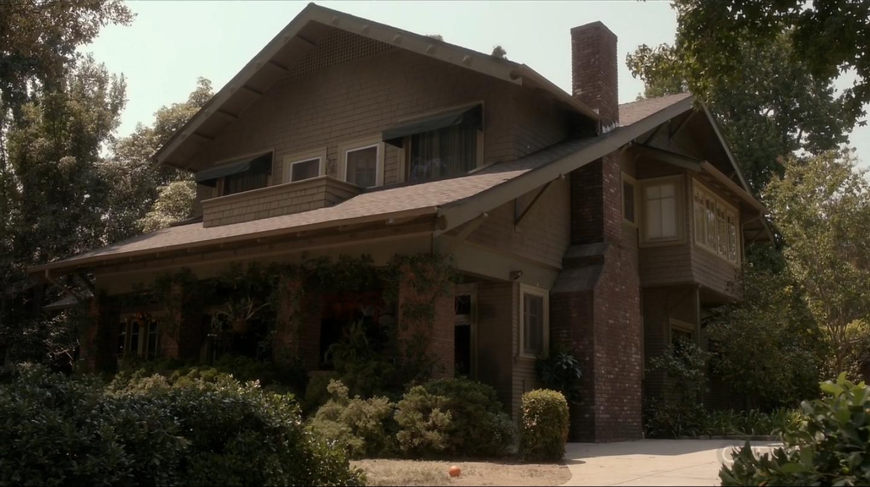 Merediths House Greys Anatomy Universe Wiki – Ghost Whisperer House Floor Plan