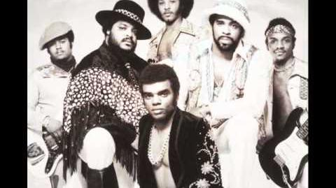 """It's Your Thing"" - The Isley Brothers"