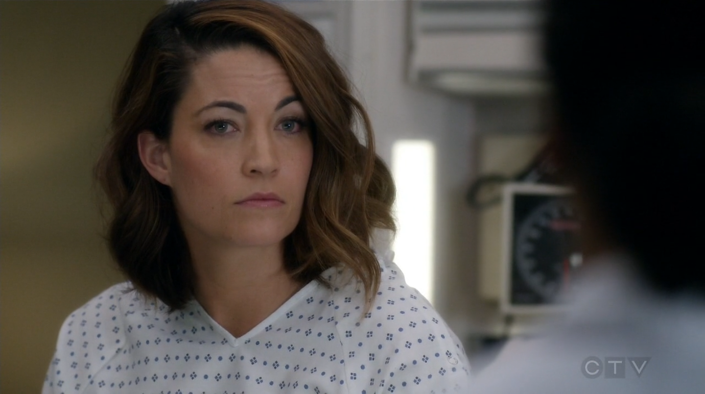 Jenna | Grey\'s Anatomy Universe Wiki | FANDOM powered by Wikia