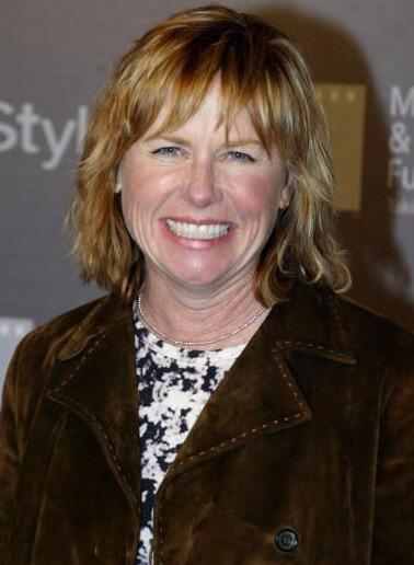 Amy Madigan law and order